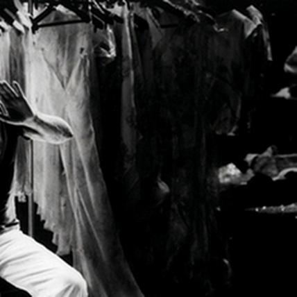 Giorgio Armani  40年的設計人生