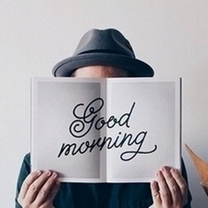 一日之計在於晨!養成 15 個晨間好習慣造就你一整天好心情