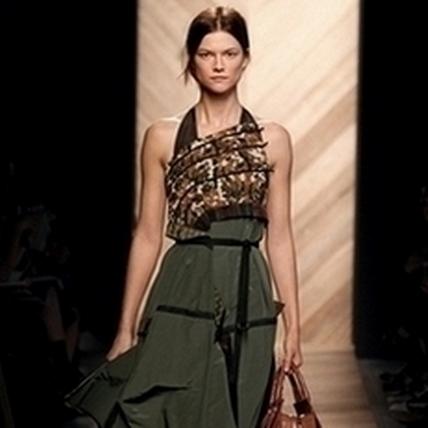 2016春夏米蘭時裝周:Bottega Veneta帶妳遠離塵囂
