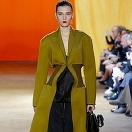 2016春夏巴黎時裝周:Céline的時髦旅行新義