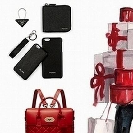 聖誕老人雪橇裡不會裝的超優質包款!聖誕節送禮清單看這裡