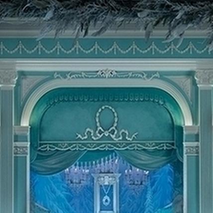 冬季裡最幸福的藍綠色景緻!Tiffany 五年來的絕美聖誕櫥窗全紀錄