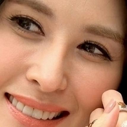 名媛時尚筆記 穆熙妍配飾介紹