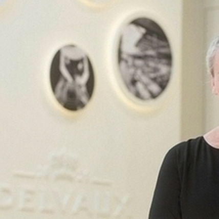 專訪:Delvaux  傳承186年的奢華