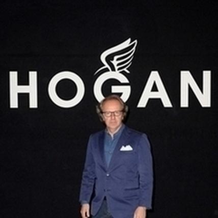 專訪:Hogan總裁Andrea Della Valle