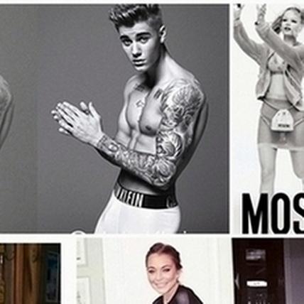 Photoshop 修過頭就是糗!年度超模Gigi、小屁孩小賈斯汀都上榜