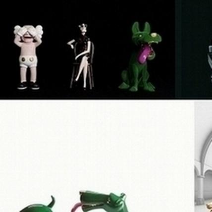 打破你對藝術的想像:ART FOR THE MASSES跨界藝術全系列特展