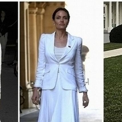 嚴肅場合究竟該怎麼穿?超模 Cara Delevingne 前進美國白宮這樣穿
