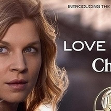 Chloé 「Love Story 晨曦淡香水」為女孩們封存玫瑰石英粉色般的愛情