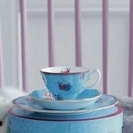如糖果般甜美的午茶時光