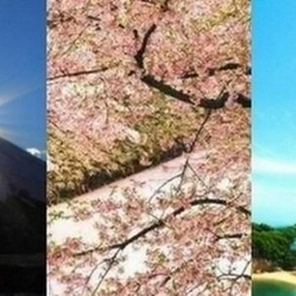 你收集了幾個?日本「十大絕美奇景」名單看過來