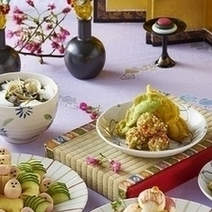 餐桌上的粉嫩春色,欣葉日本料理春季新菜登場