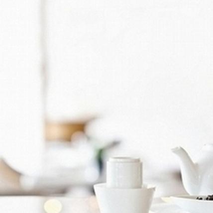 輕鬆喝好茶不須正襟危坐!「輕茶道」正風行