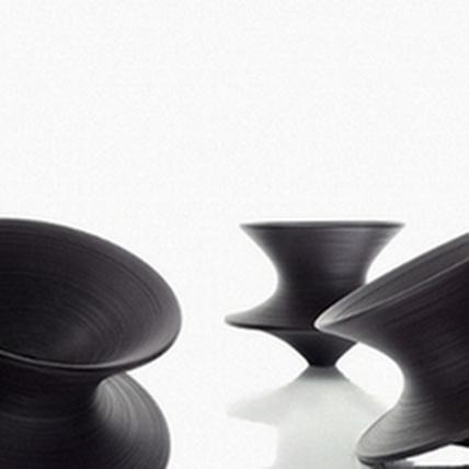 【風格icon】甩開傳統,轉出360度座椅新視角-Spun陀螺椅