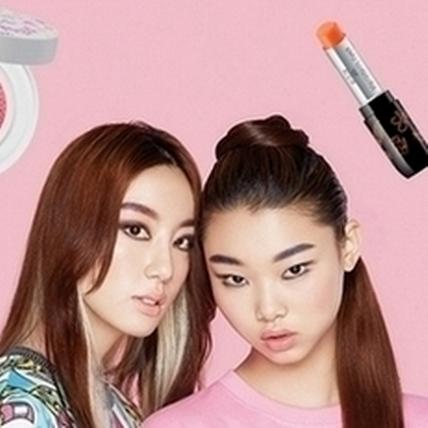 植村秀拉韓流設計師  大玩美妝跨界