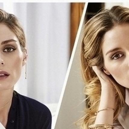 超級名媛Olivia Palermo 演繹伯爵珠寶