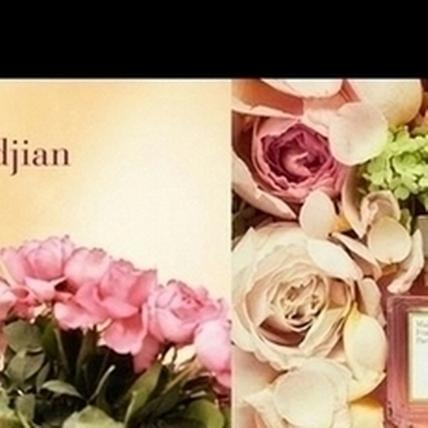MFK玫瑰淡雅香氣 替妳表達對媽媽的愛