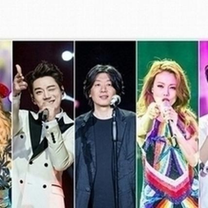 李玟黃致列《歌手4》奪冠呼聲高 徐佳瑩力抗地主潛規則