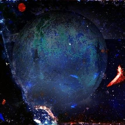 流動的時光-鄧博仁《時間.酵母》