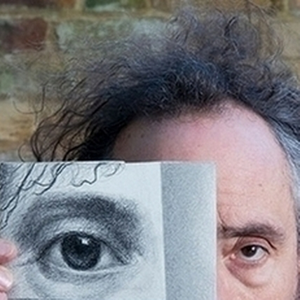 《大眼睛》: 提姆波頓變了