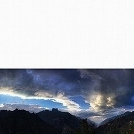 【 滑 指 造 影 】怒 江 大 峽 谷