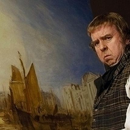 《畫世紀:  透納先生》:  難以參透的藝術心靈