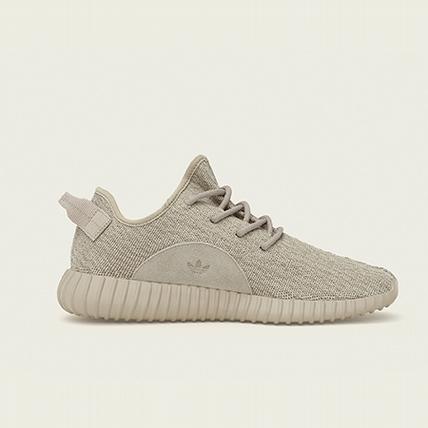 今年度最熱賣聯名鞋款!adidas Originals x Kanye West 全新棕褐配色亮相