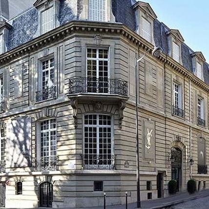 時尚迷去巴黎千萬別錯過!YSL 博物館明年秋天登場