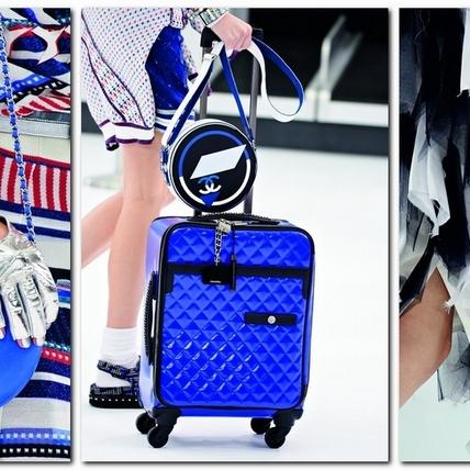 【潮流速遞】時尚大盤點,好萊塢明星都在追的春夏話題It bag