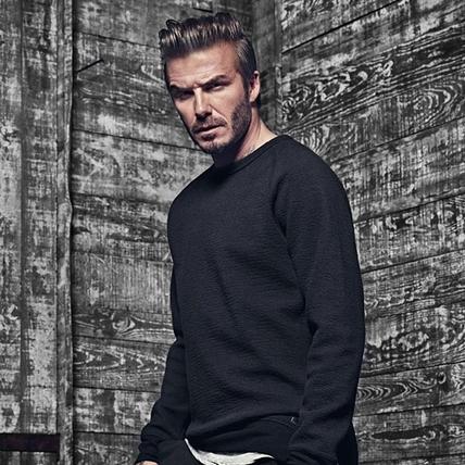 全球最性感男人當之無愧!貝克漢 x H&M 最新廣告就算不脫衣依舊帥慘