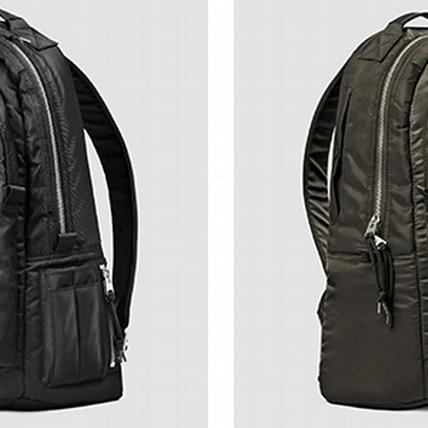 潮流最夯 MA-1 飛行外套帥氣大變身!不只穿著走更可以「袋」著走