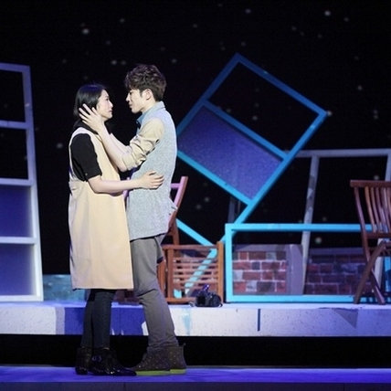 賴雅妍恢復女兒身 淚灑舞台謝恩