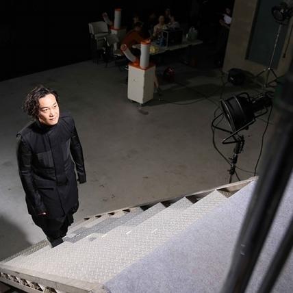 歌王陳奕迅任金曲大使 預告明年推出新輯