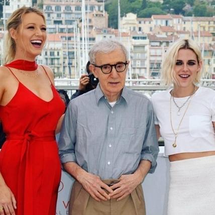 2016坎城影展開幕!克莉絲汀·史都華CHANEL窄裙美呆了