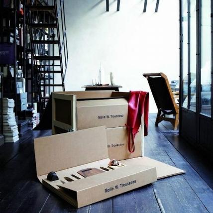 傳承好手藝:廚具界的LV旅行箱