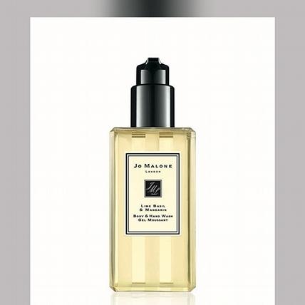 Jo Malone London沐浴與身體系列