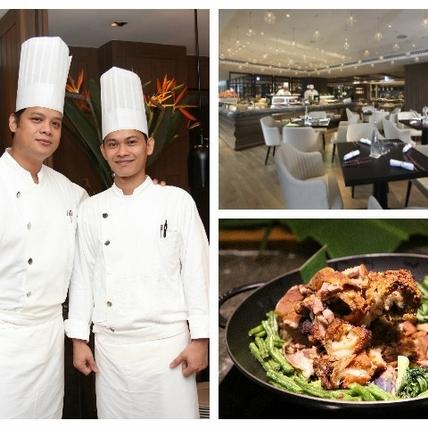 跟著味蕾去旅行!台北君悅凱菲屋南洋美食季開跑