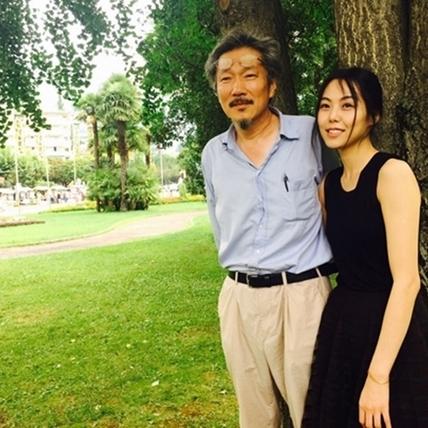 趙寅成前女友金敏喜傳不倫 戀上已婚導演1年