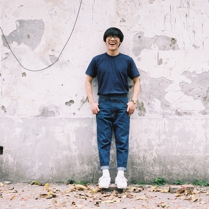 盧廣仲演唱會售票開紅盤 預告要歌迷為他濕身