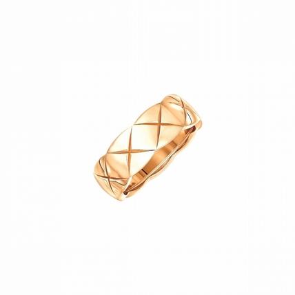 香奈兒的菱格紋情緣 COCO CRUSH高級珠寶
