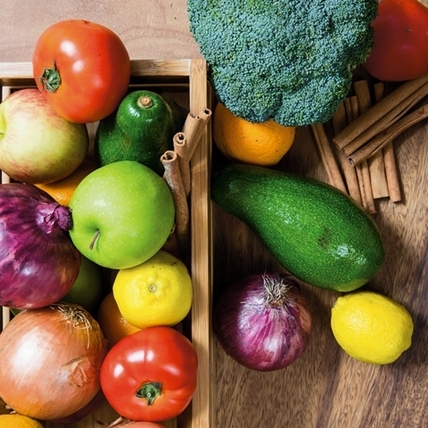 超級食物  健康飲食新提案