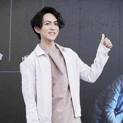 林宥嘉出輯被評「無廢歌」 偶像陳奕迅都上癮