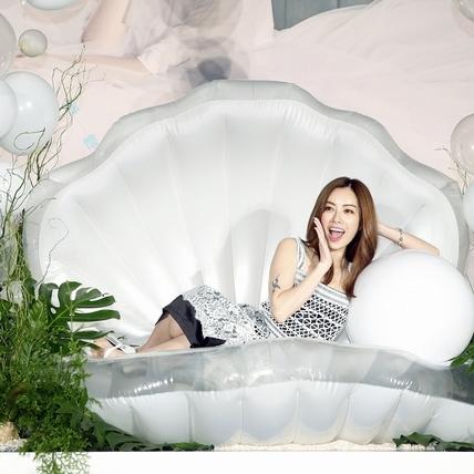 徐懷鈺隔7年出輯   邀歌名單最哈青峰