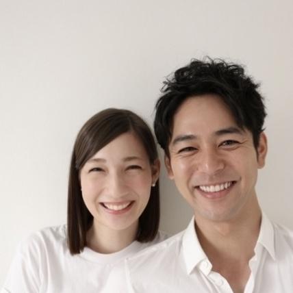 日本男神死會! 妻夫木聰與混血女友MAIKO結婚