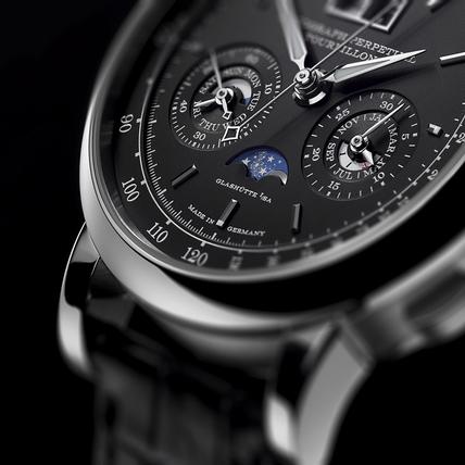 德國頂級品牌之最 一探朗格腕錶風采