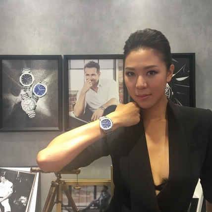 頂級珠寶腕錶大賞 一錶可換一房