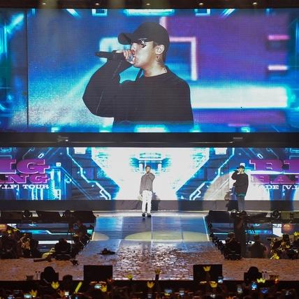 BIGBANG會台粉GD登撩妹王 T.O.P傳突襲高雄場