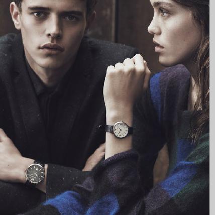 新光三越周年慶全攻略:輕鬆購入設計師腕錶 打造秋日風華