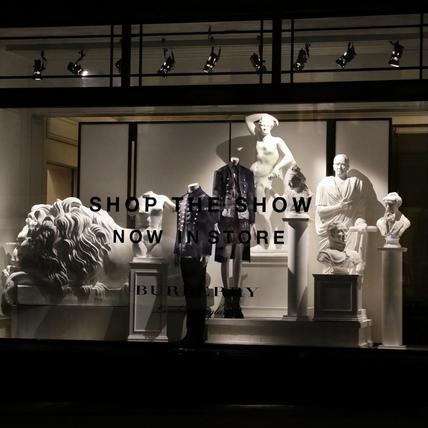 時尚圈重大革命 即看即買的時裝秀
