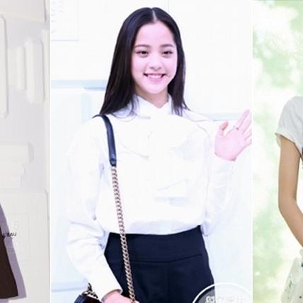 時尚圈的潛規則!不會搭就把時髦精最愛的黑白配穿上身吧!
